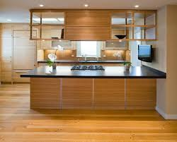 cabinet suspended kitchen cabinets bright kitchens thatll wake