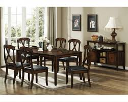 impressive solid wood dining room tables with cheap solid wood