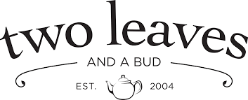 two leaves and a bud organic tea