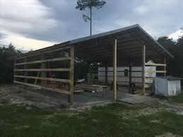32 36 garage amish group horse barns 32 36 garage garage roof