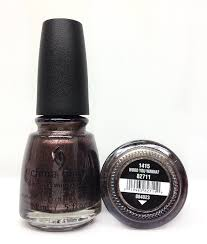 amazon com china glaze the great outdoors nail lacquer cabin