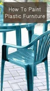 Outdoor Furniture Plastic Chairs by Plastic Lawn Chairs Foter