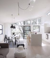 Dark Floor Treasure Via Cocolapinedesign Com Inspirational A Minimal And Liveable New Zealand Home By The Beach Design