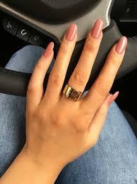 24 plain round acrylic nail designs u2013 slybury com
