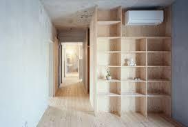 plywood u0026 concrete u2013 oak design
