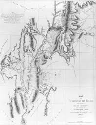 Red River New Mexico Map by Washington County Maps And Charts