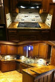 Epoxy Countertop 626 Best Concrete U0026 Epoxy Kitchen Countertops Images On Pinterest