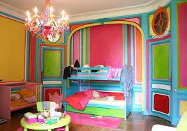 chambre enfant couleur chambre d enfants aux couleurs vives notes de styles