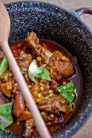 cuisine cap vert cap vert un métissage gastronomique in africa