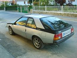 renault car 1980 renault fuego 1 6 1980 auto images and specification