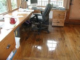 bamboo chair mats for carpet and bamboo chair mat office floor mat
