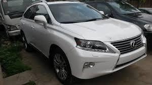lexus rx 350 forum tokunbo lexus rx 350 2015 model 9 8m for sale autos nigeria