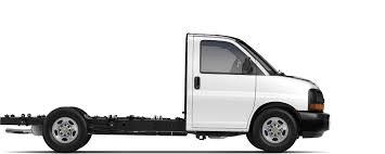2017 express cutaway van chassis van chevrolet