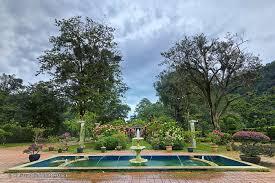 Garden Botanical Penang Botanic Gardens Georgetown Attractions