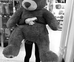 big teddy 39 images about every girl needs a big teddy on we heart it