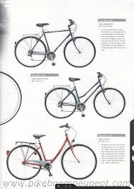 peugeot bike white peugeot 1998 uk brochure
