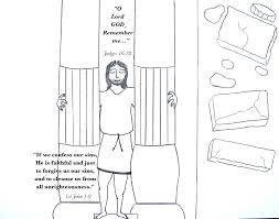 coloring page kidsbible page 2