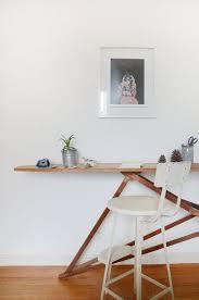mini bureau la fabrique à déco idées pour installer un mini bureau à la maison