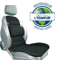 si鑒e ergonomique voiture coussin et siège ergonomique solution mal de dos