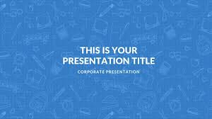 keynote themes compatible with powerpoint blue free google slides keynote theme and powerpoint template