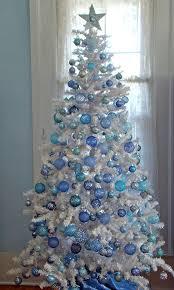 white christmas trees altogetherchristmas christmas trees