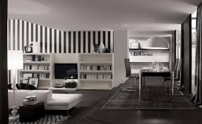 Modern White Living Room Designs 2015 Apartements Entrancing Apartment Living Room Decoration Using