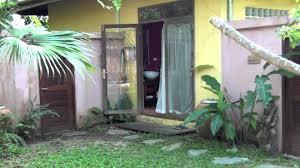 tropical bali house youtube
