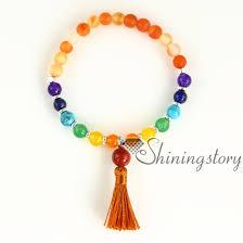 bead bracelet charm images 7 chakra healing jewelry chakra bracelet spiritual jewelry yoga jpg