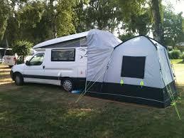 Vitre Louisiana by Small Camper Berlingo Camper Pinterest Van Camping