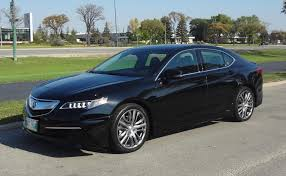 nissan acura 2015 test drove new tlx launch edition pics page 3 acura tlx forum