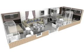 mobile home 3 chambres mobil home neuf trigano intuition 40 3 chambres vente mobil home