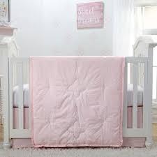 Nojo Crib Bedding Set Nojo Chantilly 4 Pc Crib Bedding Set Shopko