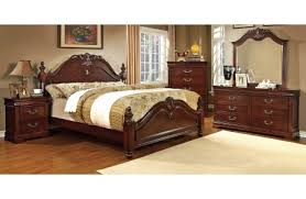 Bedroom Sets Traditional Style - ponderosa traditional bedroom furniture