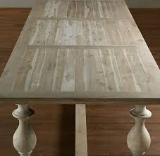 restoration hardware 17 c monastery table 17th century monastery table restoration hardware design