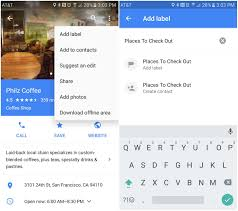 Offline Maps Android 10 Google Maps Tips And Tricks You Need To Know Greenbot