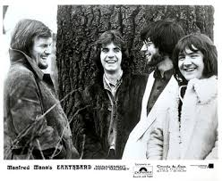 Manfred Mann Earth Band Blinded By The Light Lyrics Manfred Mann U0027s Earth Band Promo Print 8x10 Rc Print Manfred