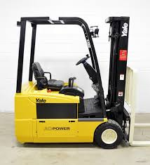 yale electric forklift ebay