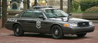 ford crown victoria police interceptor wikipedia