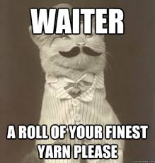 Knitting Meme - hilarious memes for crafters craftfoxes