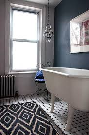 Navy Blue Bathroom Ideas Colors 198 Best Colorful Bathrooms Images On Pinterest Bathroom Ideas
