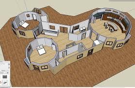 plans u0026 design california round house dba california yurts inc