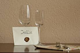 dinner invitation wording cimvitation