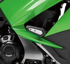 2017 ninja 1000 abs sport motorcycle by kawasaki