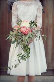 How To Make A Bridal Bouquet Top 10 Bridal Bouquet Trends For 2016