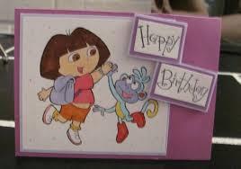kids craft birthday card choice image handycraft decoration ideas
