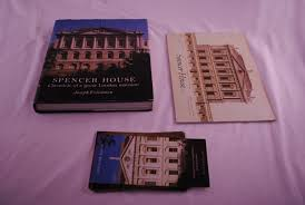 spencer house chronicle of a great london mansion amazon co uk