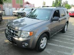 Ford Escape Suv - 50 best fresno used ford escape for sale savings from 2 229