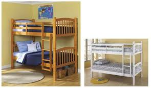 Target Bunk Bed Dorel Asia Recalls Bunk Beds Due To Fall Hazard