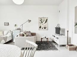 white home interiors best 25 white studio apartment ideas on studio layout