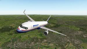 developer update boeing 757 200 with pw engines v1 10 by